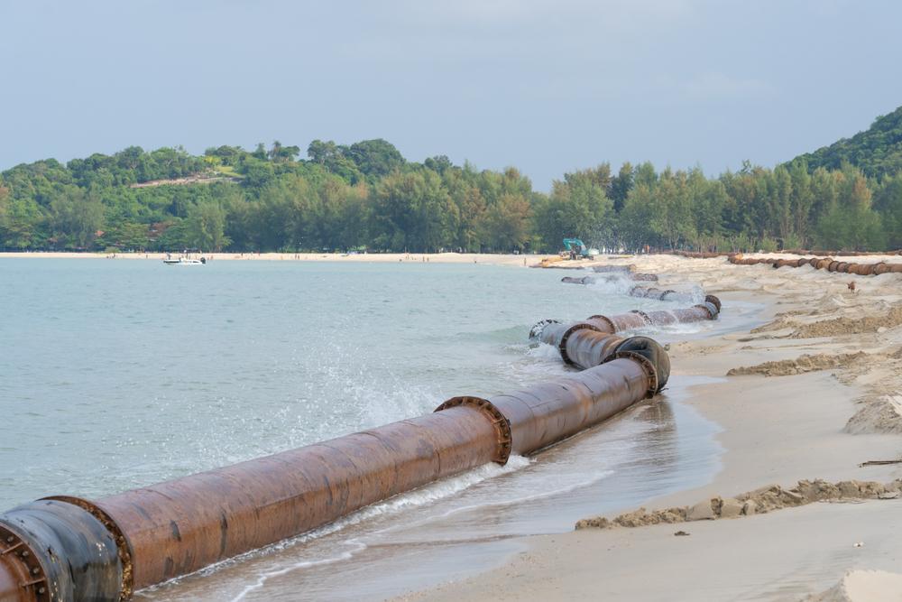 Ống kim loại bị ăn mòn do môi trường biển Anmec - Ăn - mòn - trong – nước – biển